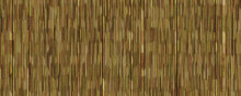 Woven Bamboo Table Mat Texture Background