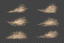 Realistic Fog Smoke Vape Cloud Effect Isolated Transparent Background Shapes Powder Cigarette Waves Wind. Fog, Smoke, Cloud, Shapes, Dust, Mist, Haze, Dusty, Powder, Fume, Reek, Vape, Weather, Effect.