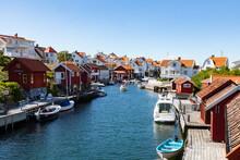 Grundsund, Bohuslän, West Coast Sweden