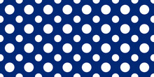 A Blue Polka Dotted Background For Wallpapers