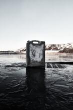 Kanister   Carnister Klimat   Zmiany Klimatu