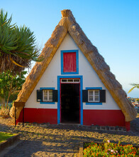 Famous Traditional Rural House Madeira