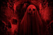 Horror Movie Concept