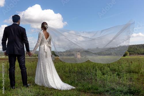 Photo matrimonio