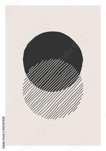 modna-abstrakcyjna-kreatywna-minimalistyczna-artystyczna-recznie-rysowane-kompozycja