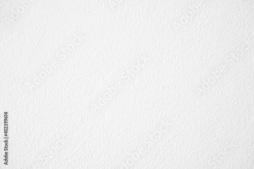 New white cement wall texture for background Fotobehang