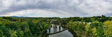 CSX - Catskill Creek Bridge