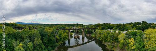 Foto CSX - Catskill Creek Bridge