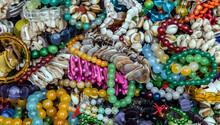 Woman Modern Accessory Colorful Bracelet.