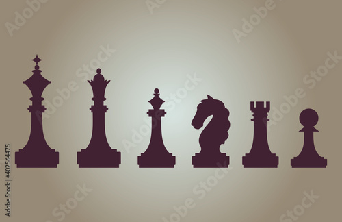 Fotografiet chess