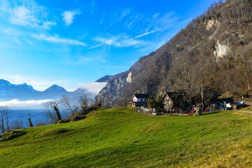 Walensee Schweiz