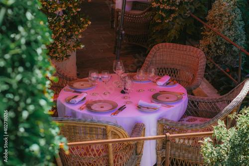 Bon apetit Fototapeta