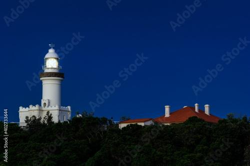 Fototapeta Cape Byron Lighthouse