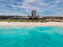 Scarborough Beach, Perth - Western Australia