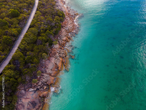 Canvas Albany, Western Australia
