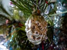 Christmas Tree Christmas Toys.