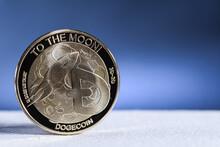 Crypto Monnaie Argent Fortune Echange Change Valeur Ripple Dogecoin Ethereum