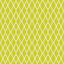 Tile Vector Pattern Or Green And White Wallpaper