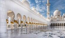 Sheikh Zayed Mosque United Arab