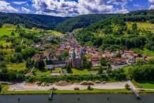 Neustadt Am Main In Bayern Aus Der Luft   Luftbilder Von Neustadt Am Main In Bayern