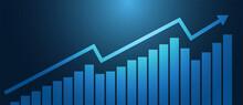 Freccia, Grafico Economia, Istogrammi, Statistiche