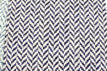 Manufactory Multicolored Tweed Fabric Texture