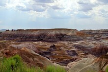 Painted Desert In Arizona A Must See