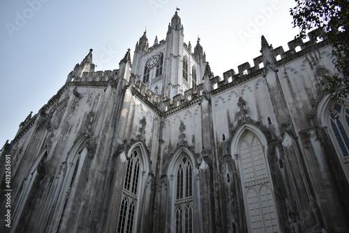 saint paul's cathedral church