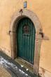 Kleine Tür