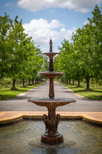 Fountain - Hunter Valley