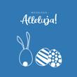 Wielkanocne życzenia Święta Wesołego Alleluja tekst