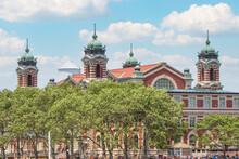 Ellis Island Immigration Museum New York City