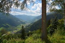Valle Di Anterselva