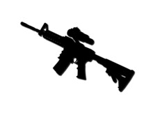AR-15, American Tactical OMNI AR-15, American Tactical AR-15,