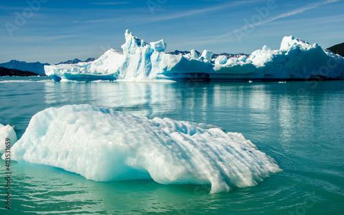 Fototapeta Glaciers of Patagonia