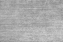 Vector Fabric Texture. Distressed Texture Of Weaving Fabric. Grunge Background. Abstract Halftone Vector Illustration.