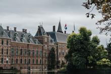 Houses Of Parliament Building, Hague NL