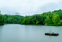 Lake Lure In North Carolina Is An Amazing Place To Spend Quality Time