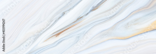 Obraz Marble rock texture blue ink pattern liquid swirl paint white dark that is Illustration background for do ceramic counter tile silver gray that is abstract waves skin wall luxurious art ideas concept. - fototapety do salonu