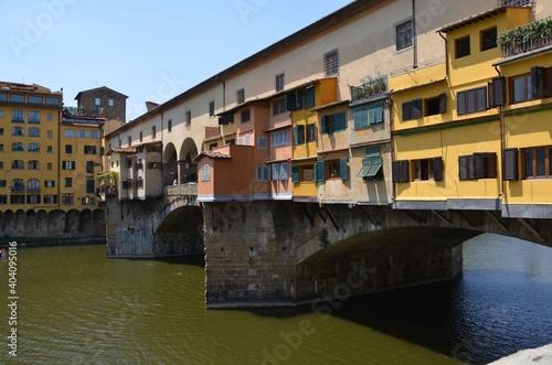 Naklejka premium Florencja