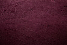 Wine Red Colored Background With Textures Of Different Shades Of Wine Red Or Plum Color