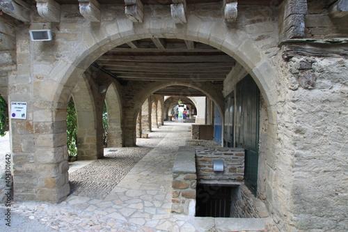Fotografia Sauveterre de Rouergue, Aveyron