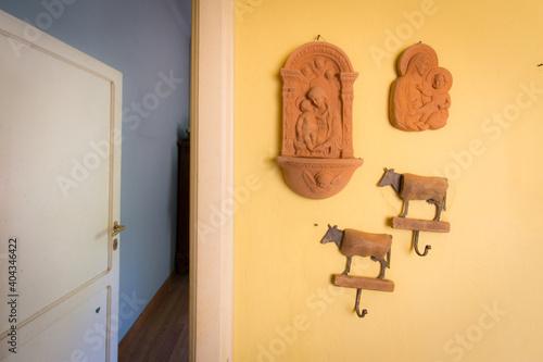 Fototapeta Terracotta obraz