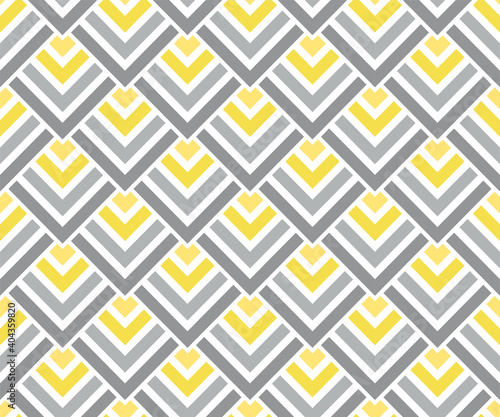 seamless-yellow-and-ultimate-gray-geometric-squares-pattern-art-deco-vector-illustration