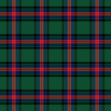 Tartan plaid. Scottish pattern in red, green and black cage. Scottish cage. Traditional Scottish checkered background. Seamless fabric texture. Vector illustration - 404669891
