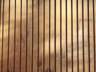 Full Frame Shot Of Hardwood Floor