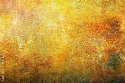 Tablou Canvas Grungy section of wall ideal for backgrounds
