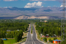 Suphan Mountain Was A Stratovolcano Located Just North Of Lake Van In The Eastern Anatolia Region.