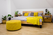 Creating Small Oasis In Your Own Bedroom