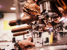 Café Take Away Cafetería